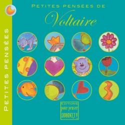 Petites pensées - Voltaire