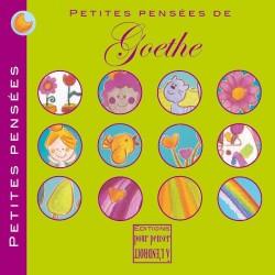 Petites pensées - Goethe