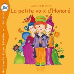La petite voix d'Honoré