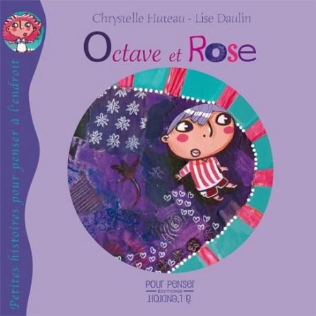 Octave et Rose