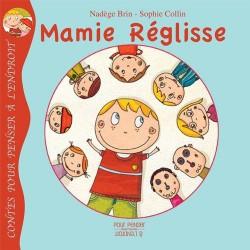 Mamie Réglisse
