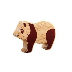 Panda bois massif