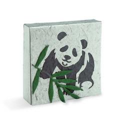 Petit carnet Panda