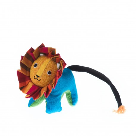 Luna le lion