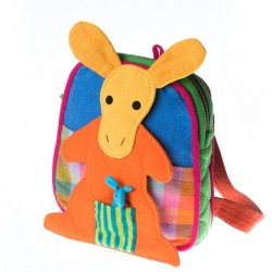 Cartable kangourou