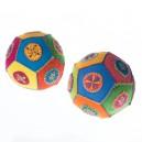 Ballon mandala