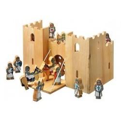 Le château fort (grand)