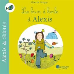 Le brin d'herbe d'Alexis