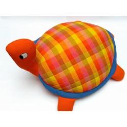 Coussin géant tortue
