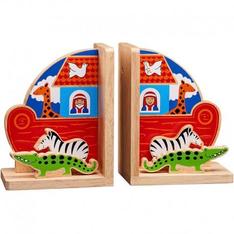 Serre-livre Arch de Noé