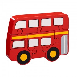 Puzzle Bus