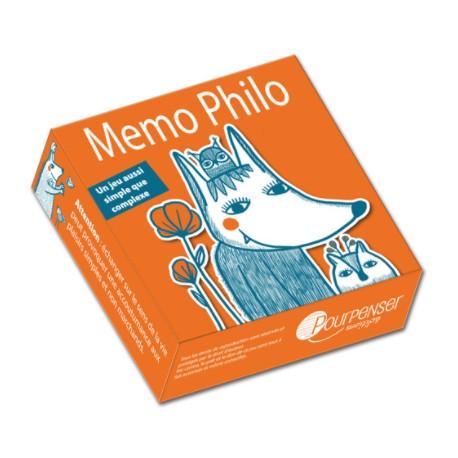 Nouveau memo philo