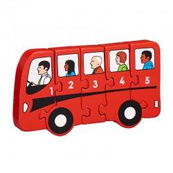 Puzzle bus 1-5