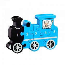 Puzzle train 1-5