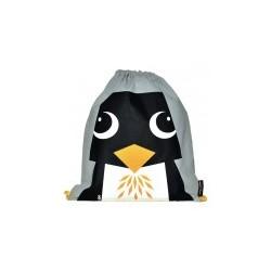 Sac d'activité Pingouin