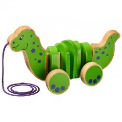 Dinosaure à tirer