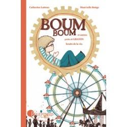 Boum Boum, petits et grands bruits de la vie