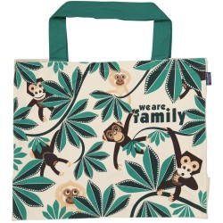 """Sac Week-end """"We are family"""""""
