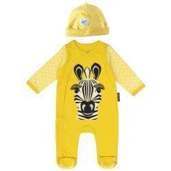 Pyjama Zebra