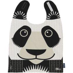 Panda groot slabbetje