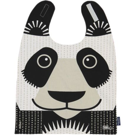Grande serviette Panda