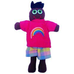Poupée LGBT