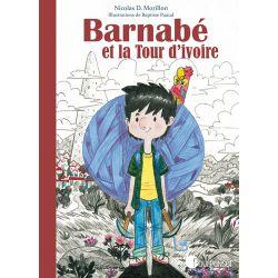 Barnabé et la Tour d'ivoire