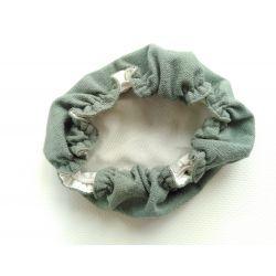 Charlotte alimentaire 10 cm coton