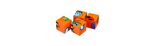 Puzzles blocs