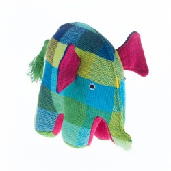 Aliya l'éléphant
