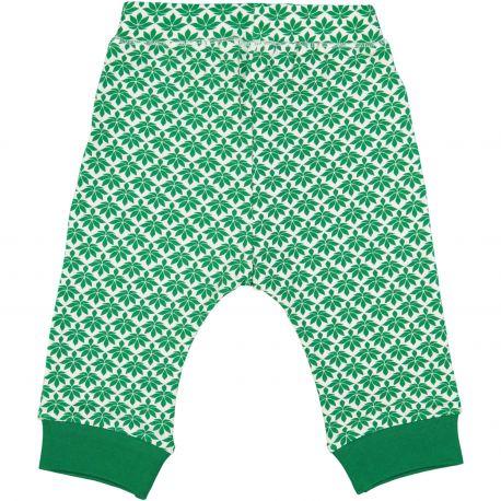 Groene legging