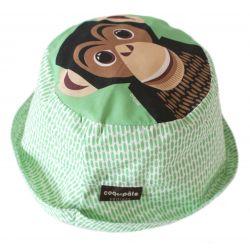 BOB Chimpansee
