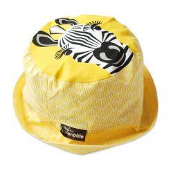 BOB Zebra
