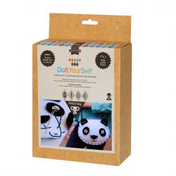 kit couture sac panda