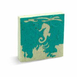 Zeeschildpad notitieboekje - PooPooPaper