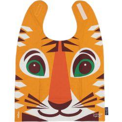 Grande serviette Tigre