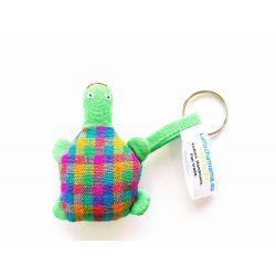 Sleutelhanger schildpad