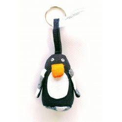 Sleutelhanger pinguïn