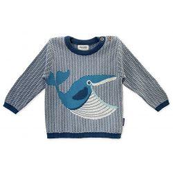 Pull tricot Baleine