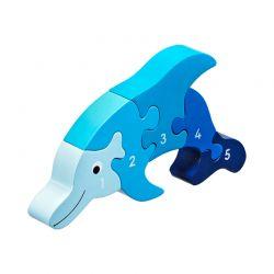 puzzle dauphin 1-5