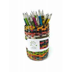 Pack de 40 crayons + display gratuit