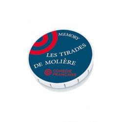 Les tirades de Molière  / comédie française
