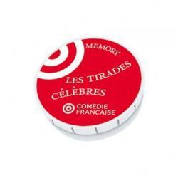 Les tirades célèbres  / comédie française