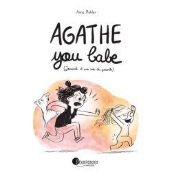 Agathe you babe